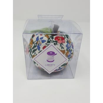 LIBERTY APPLE PIN CUSHION M1