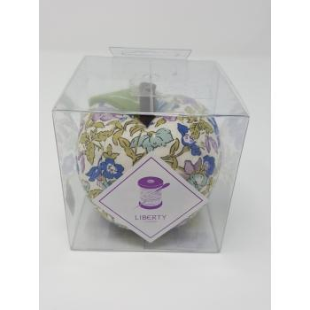LIBERTY APPLE PIN CUSHION M2