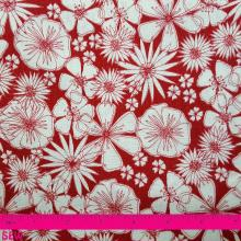 MEADOW FLOWER RED