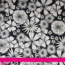 MEADOW FLOWER GREY