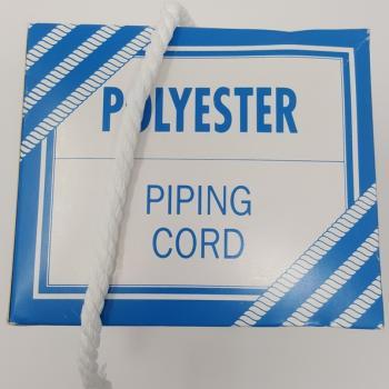 PIPING CORD No. 6