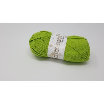 KING COLE COTTONSOFT LIME DK