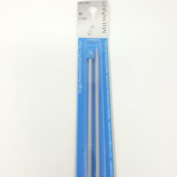 MILWARD KNITTING NEEDLE 3.5mm