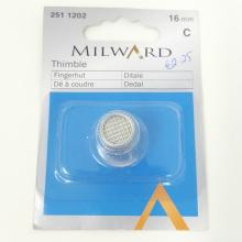 MILWARD THIMBLE 16mm