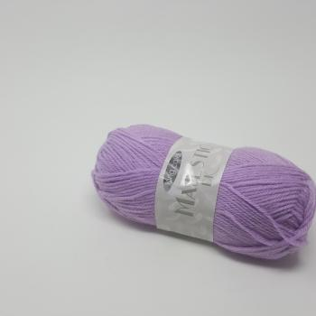 KING COLE MAJESTIC DK LILAC