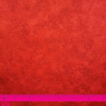 SPRAYTIME CHERRY RED