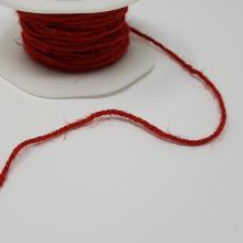RED JUTE