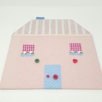 FABRIC HOUSE PINBOARD