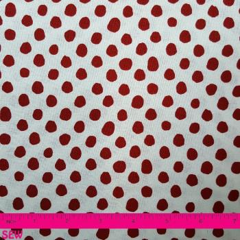 PALM SPRINGS RED DOTS