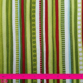 NANCY HALVORSEN STRIPE