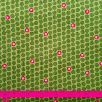NANCY HALVORSEN GREEN DOTS