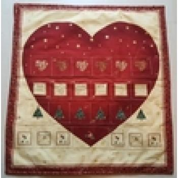 STOF ADVENT HEART PANEL KIT