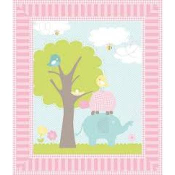 SWEET MEADOW NURSERY PANEL KIT