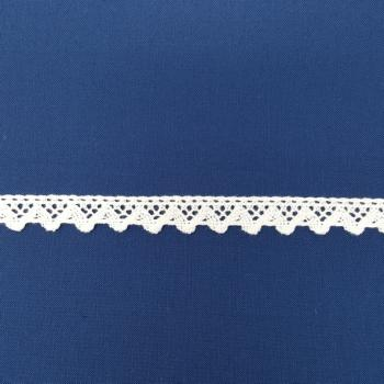 CLUNY LACE WHITE