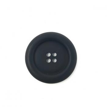 LARGE BLACK BUTTON