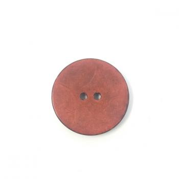 PINK COCONUT SHELL BUTTON