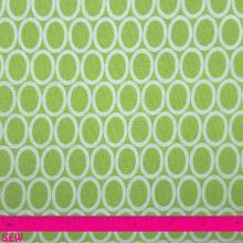 REMIX LIME OVALS