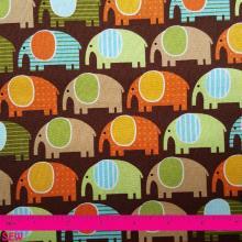 URBAN ZOO ELEPHANTS