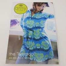 AMY BUTLER LIVERPOOL PATTERN