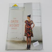 DATE NIGHT DRESS PATTERN