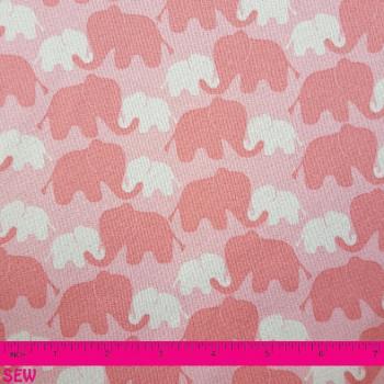 IMAGINARIUM PINK ELEPHANT