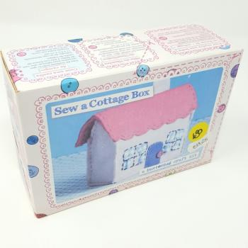 BUTTONBAG COTTAGE BOX