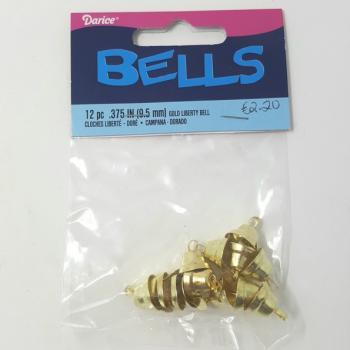 BELLS 9mm