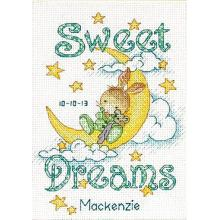 BIRTH RECORD SWEET DREAMS