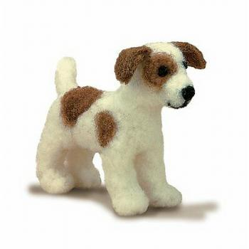 FELTED DOG KIT