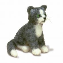 FELTED CAT KIT