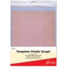 TEMPLATE PLASTIC GRAPH