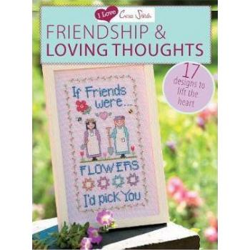 FRIENDSHIP AND LOVING THOUGHTS
