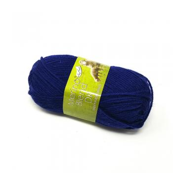 KING COLE MERINO BLEND DK FRENCH NAVY