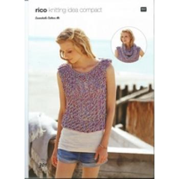 RICO KNIT PATTERN WOMAN 301