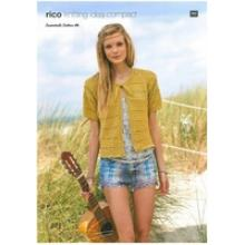 RICO KNIT PATTERN WOMAN 303