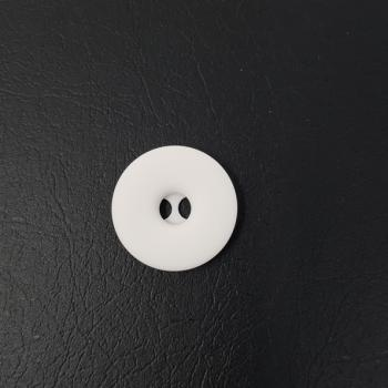 MEDIUM WHITE BUTTON