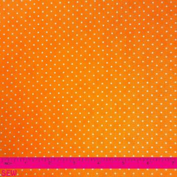 MODA ESSENTIAL DOTS ORANGE