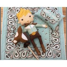 WESTLY DOLL PANEL