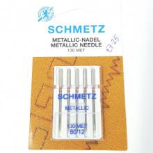 SCHMETZ METALLIC MACHINE NEEDLES