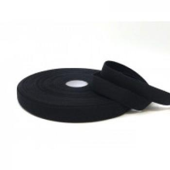 20mm TWILL TAPE BLACK