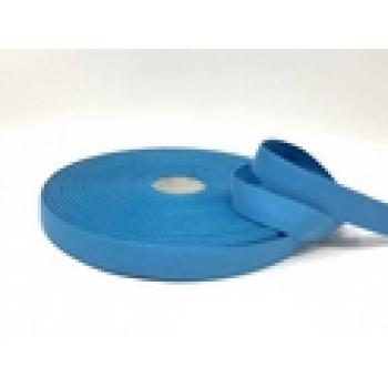 20mm TWILL TAPE MID BLUE