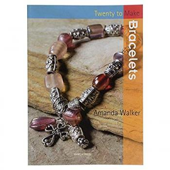20 TO MAKE BRACELETS A WALKER