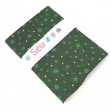 STARRY NIGHT STARS GREEN