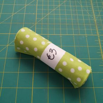 REMIX LIME DOTS