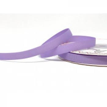 9mm LILAC GROSGRAIN RIBBON