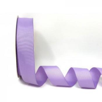25mm LILAC GROSGRAIN RIBBON
