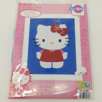HELLO KITTY TAPESTRY