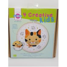 KITTEN 4 CREATIVE KIDS