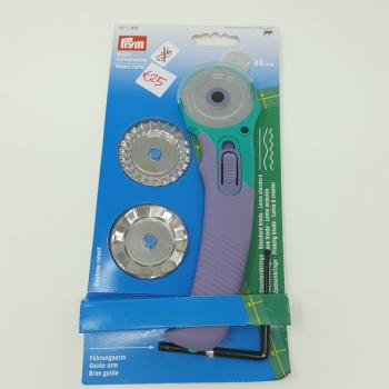 MULTI ROTARY CUTTER 3 BLADES