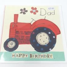 PT CARD DAD